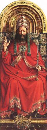 Cristo, Rey de la Iglesia