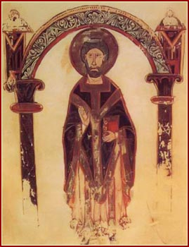 SAN HILARIO, Obispo, Confesor y Doctor de la Iglesia