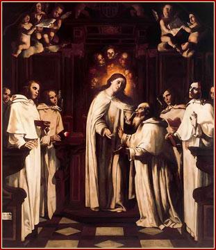 SAN PEDRO NOLASCO, Confesor