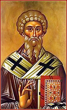 SAN BLAS, Obispo y Mártir