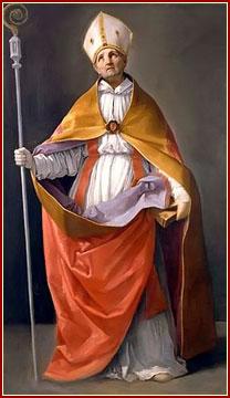 SAN ANDRÉS CORSINI, Obispo y Confesor