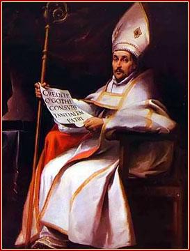 SAN LEANDRO, Obispo y Confesor