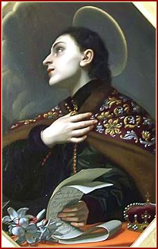 SAN CASIMIRO, Confesor