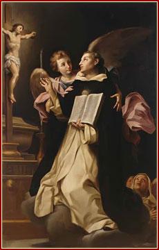 SANTO TOMÁS DE AQUINO, Confesor y Doctor de la Iglesia