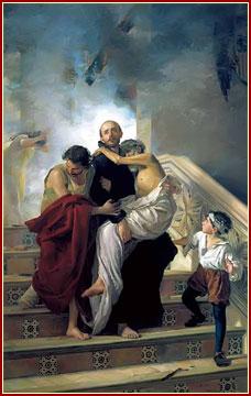 SAN JUAN DE DIOS, Confesor