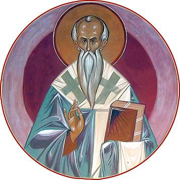 SAN CIRILOObispo y Confesor