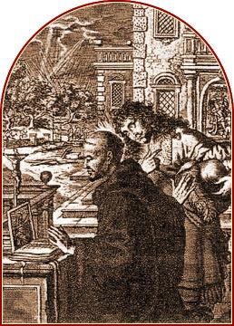 SAN LUDGERIO, Obispo y Confesor