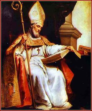 SAN ISIDORO DE SEVILLA, Obispo, Confesor y Doctor de la Iglesia