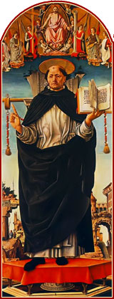 SAN VICENTE FERRER, Confesor