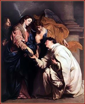 SAN GERMÁN JOSÉ, Confesor