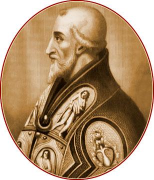 SAN LEÓN IX, Papa y Confesor