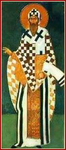 SAN TEÓTIMO, Obispo y Confesor