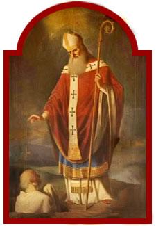 SAN ESTANISLAO, Obispo y Mártir