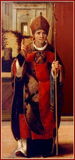 SAN ANTONINO DE FLORENCIA, Obispo y Confesor