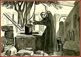 SAN JUAN SILENCIARIO, Obispo y Confesor