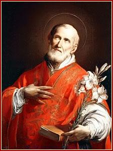 SAN FELIPE NERI, Confesor