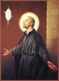 SAN FRANCISCO CARACCIOLO, Confesor