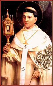 SAN NORBERTO, Obispo y Confesor