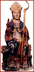 SAN MEDARDO, Obispo