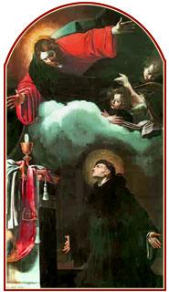 SAN JUAN DE SAHAGÚN, Confesor