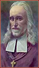 SAN OLIVERIO PLUNKET, Obispo y Mártir