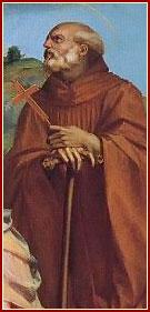 SAN JUAN GUALBERTO, Abad y Fundador