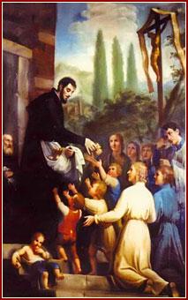 SAN JERÓNIMO EMILIANO, Confesor