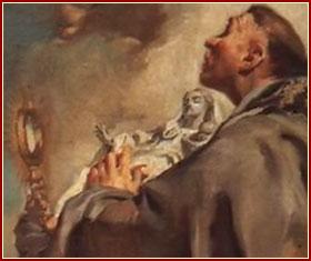 SAN JACINTO, Confesor