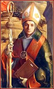 SAN LUIS, Obispo y Confesor