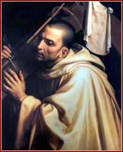 SAN BERNARDO, Abad y Doctor de la Iglesia