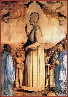 SAN LORENZO JUSTINIANO, Obispo y Confesor