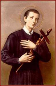 SAN GERARDO MAYELA, Confesor