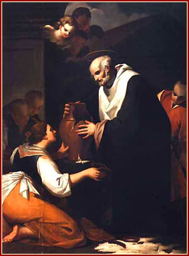 SAN JUAN DE KENTI, Confesor