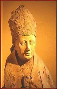 SAN MAGLORIO, Obispo y Confesor
