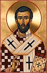 SAN FRUMENCIO, Obispo y Confesor