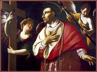SAN CARLOS BORROMEO, Obispo y Confesor