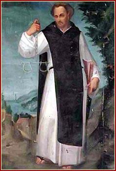 SAN LEONARDO, Confesor