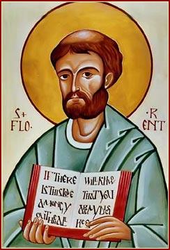 SAN FLORENCIO, Obispo y Confesor