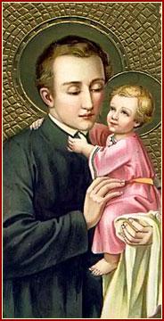 SAN ESTANISLAO DE KOSTKA, Confesor