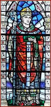 SAN EDMUNDO, Obispo y Confesor