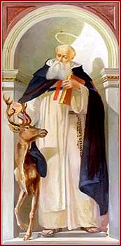 SAN FÉLIX DE VALOIS, Confesor