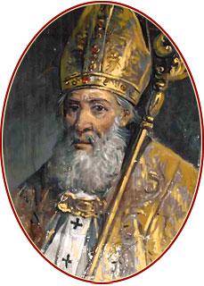 SAN EUSEBIO, Obispo y Mártir