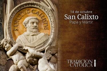 San Calixto