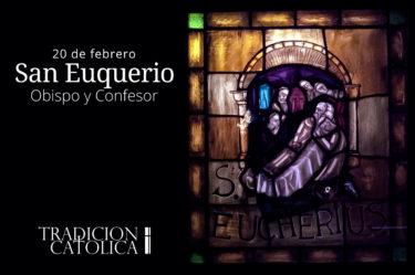 San Euquerio