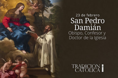 San Pedro Damián