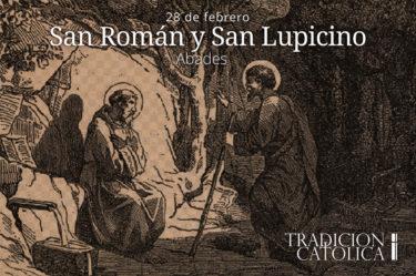 San Román y San Lupicino