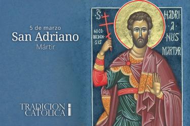 San Adriano