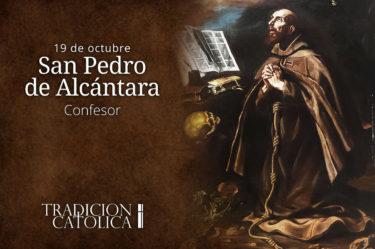 San Pedro de Alcántara