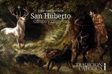 San Huberto