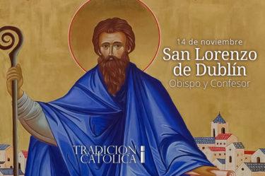 San Lorenzo de Dublín